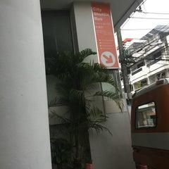 Photo taken at The City Hotel Sriracha, Chonburi by dobbyyy🐶 on 11/14/2015