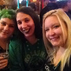 Photo taken at The Durty Leprechaun by Heather M. on 3/18/2014