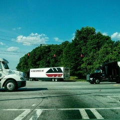 Photo taken at I-285 & Donald Lee Hollowell Pkwy NW by Julian W. on 6/22/2015