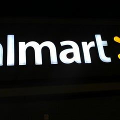 Photo taken at Walmart Supercenter by Johnny S. on 2/23/2013