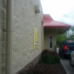Photo taken at McDonald's by Johnny S. on 5/3/2013