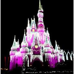 Photo taken at Walt Disney World Resort by Joice H. on 12/25/2012