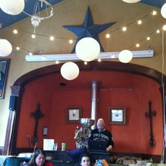 Photo taken at Rembrandt's Coffee Shop by Cindy M. on 3/12/2013