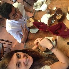 Photo taken at Buka Restaurant by Emmanuel A. G. on 10/29/2014