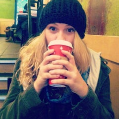 Photo taken at Starbucks by Courtney P. on 11/2/2012