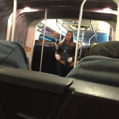 Photo taken at King County Metro Route 43 by Eric H. on 12/9/2012