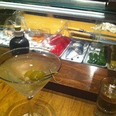 Photo taken at Ronin Sushi Bar by Alissa L. on 4/26/2013