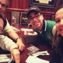 Photo taken at Hard Rock Cafe Indianapolis by Daniel B. on 11/29/2014