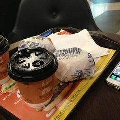 Photo taken at McDonald's & McCafe by Khairul A. on 3/26/2013