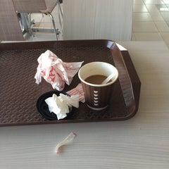 Photo taken at KFC by Mieko A. on 8/8/2015