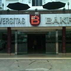 Photo taken at Universitas Bakrie by Rakhman A. on 12/25/2013