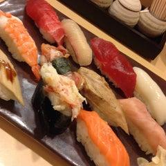 Photo taken at 銀蔵 浜松町店 by Takeru on 6/23/2013