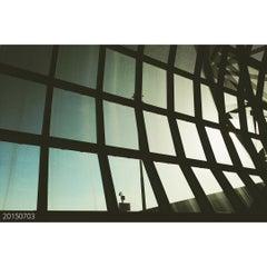 Photo taken at Gate B2 by SputniCk on 7/3/2015