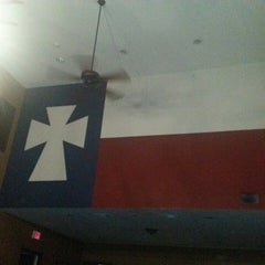 Photo taken at Sigma Chi Fraternity by Alan H. on 4/17/2013