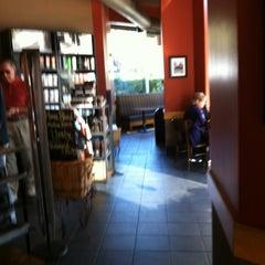 Photo taken at Starbucks by Bluelantern on 10/13/2012