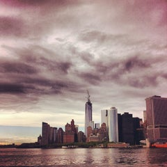 Photo taken at Staten Island Ferry Boat - John A. Noble by Kalli B. on 5/11/2013