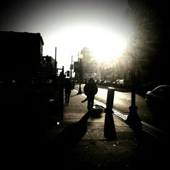Photo taken at Journal Square by B.C. on 10/18/2012