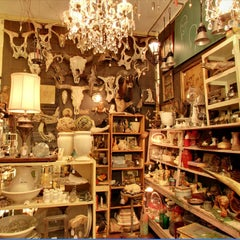 Photo taken at Uncommon Objects by lara s. on 2/15/2013