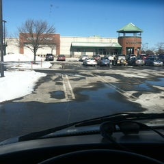 Photo taken at Shoppers World by Josh R. on 2/18/2013