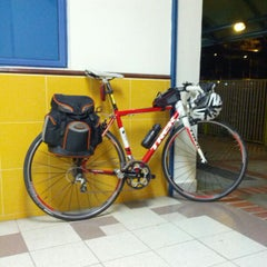 Photo taken at Whampoa Community Club by M. Yussuf on 10/9/2012