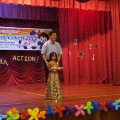 Photo taken at Whampoa Community Club by M. Yussuf on 11/8/2013
