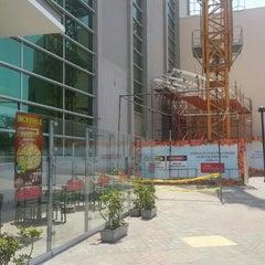 Photo taken at Mall Aventura Plaza Bellavista by Evii M. on 1/31/2013