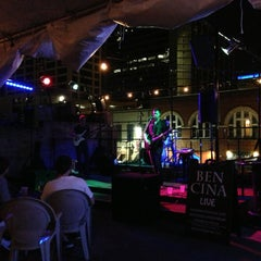 Photo taken at The Blind Pig Pub by Jamie Y. on 2/8/2013