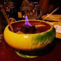Photo taken at Kobe's Japanese Cuisine by Kobe's Japanese Cuisine on 7/30/2015
