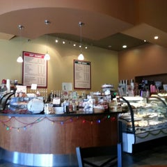 Photo taken at Perky's Coffee by Scott C. on 12/17/2012