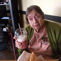 Photo taken at Havana Dreamer's Cafe by Courtenay O. on 9/30/2014