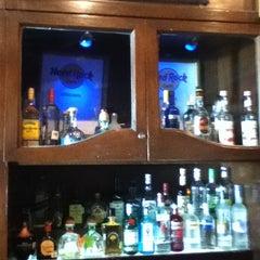 Photo taken at Hard Rock Cafe Cozumel by Jana Þ. on 8/10/2013