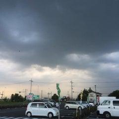 Photo taken at やすらぎの里しもつま by にー on 8/6/2015