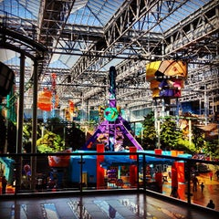 Photo taken at Mall of America by Eloise L. on 3/22/2013