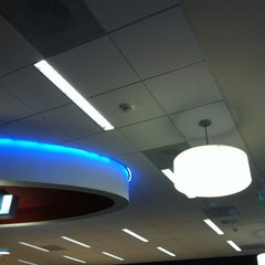 Photo taken at Downtown Library by Teresa D. on 2/2/2013