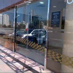 Photo taken at Etihad airways Madinat Zayed Ticketing by ItsMβŚ ♚. on 11/13/2012