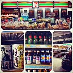 Photo taken at 7-Eleven by ItsMβŚ ♚. on 5/3/2013