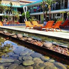 Photo taken at Phoenix Hotel by David L. on 5/16/2013