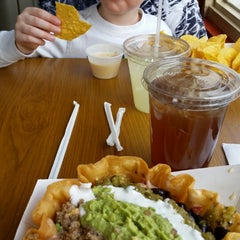 Photo taken at Habanero Mexican Grill by Sandra S. on 2/26/2015