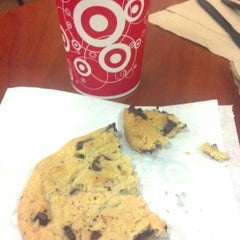 Photo taken at Target by Molly M. on 12/19/2012