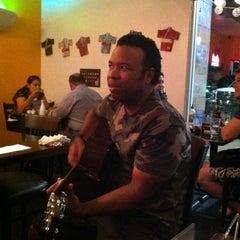Photo taken at Big Tuna by BabyDee W. on 9/15/2012