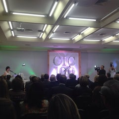 Photo taken at CIC Bento Gonçalves by Caio C. on 8/22/2014