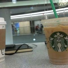 Photo taken at Starbucks by Ryan P. on 4/18/2013