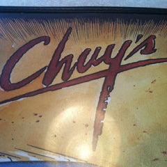 Photo taken at Chuy's by Rich A. on 9/28/2012