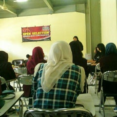Photo taken at Gedung A - UNTIRTA by Hanafi J. on 3/16/2013