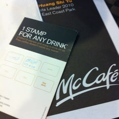 Photo taken at McDonald's by refinehere on 12/4/2012