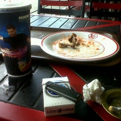 Photo taken at KFC / KFC Coffee by aditya p. on 9/30/2012