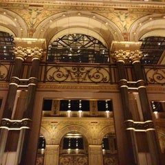 Photo taken at Hotel Concorde Opéra Paris by Александра Ч. on 2/7/2013