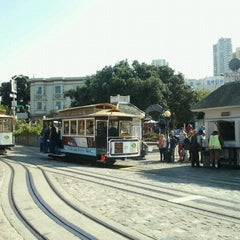 Photo taken at Cable Car City Pub & Cafe by Geninho M. on 9/26/2012