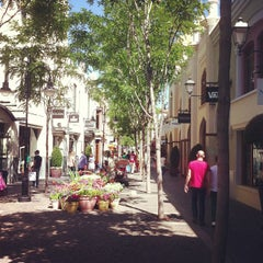 Photo taken at Las Rozas Village: Chic Outlet Shopping by Sergio d. on 7/2/2013
