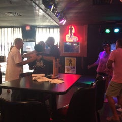 Photo taken at Cliff's Bar And Grill by Goldie on 8/2/2015